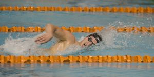 Swimming: U.S. Winter National Championships